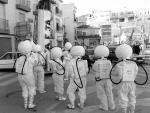 Salida del Domingo 21 de Febrero: Carnaval de Alhama de Granada