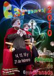 Carnaval Alhama de Granada 2010