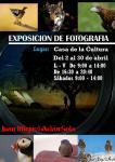 Exposición Fotográfica de Juan Miguel Adán Sola
