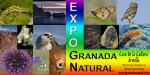 Exposición Fotográfica de Granada Natural en Armilla