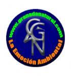 Logo Granada Natural