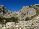 Salida del Sábado 24 de Octubre: El valle del río Castril