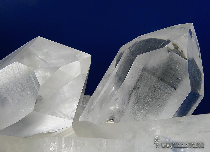 granada natural cuarzo var cristal de roca