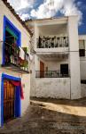 Rinc�n de Bayacas(Orgiva). Pueblos de Granada y la Alpujarra