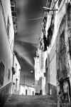 Calle de Alc�tar. Alpujarra