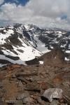 En la cumbre del Cerro del Caballo
