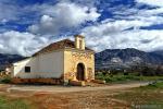 Ermita de la Virgen de la Cabeza ( Cozvijar)