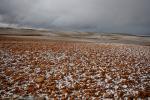 Valle del Zalabí. Altiplano granadino