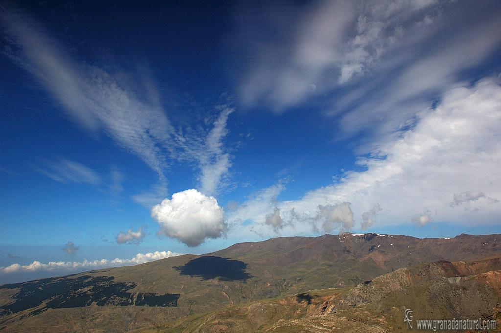 Sierra Nevada,  Poqueira, Paisajes de Granada, Granadanatural