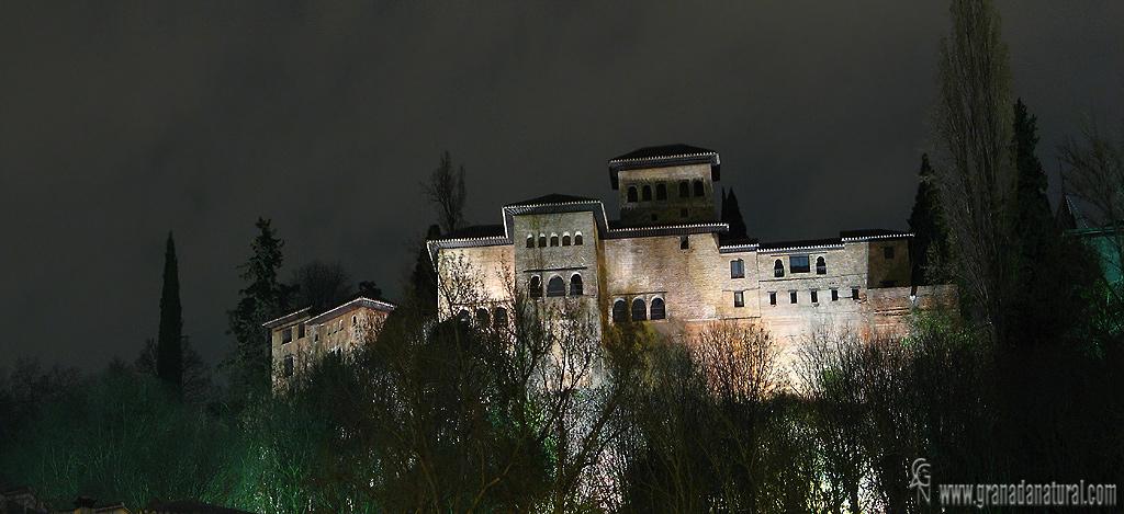 Torres de la Damas