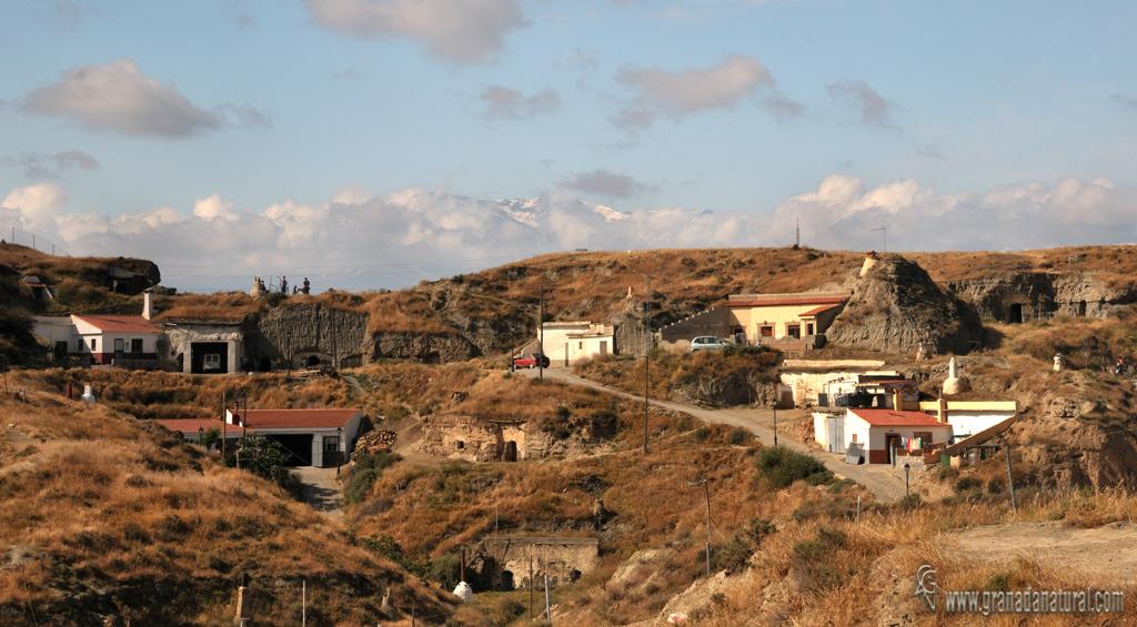 Casas Cueva Cazorla (Jaén) | Calidad en Turismo Rural
