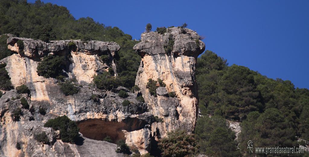 Parque Natural de la Sierra de Castril